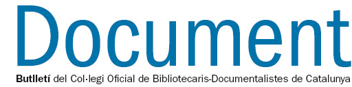 Logotip del Document del COBDC