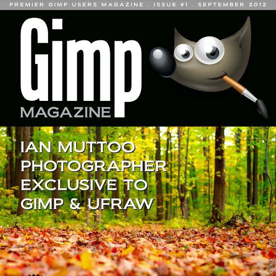 GIMP-Magazine-Issue-1