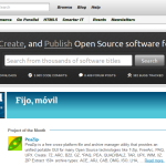 Dice Holdings, Inc. compra Slashdot, Sourceforge y Freecode